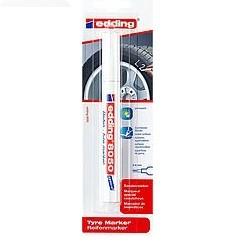 Edding 8050/1 BL Reifenmarker
