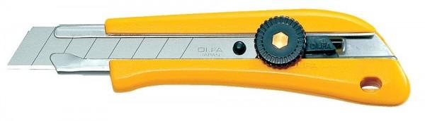 OLFA BN-L Hochleistungs Messer 18mm