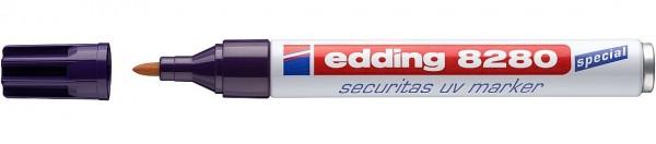 Edding 8280 Securitas UV Marker 1,5-3mm