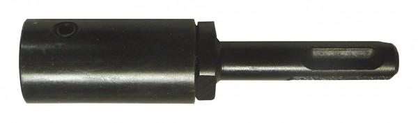 ProFit SDS Aufnahme mit ZK 8mm