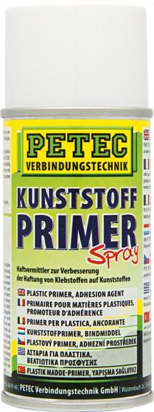 Petec Kunststoff-Primer 150ml