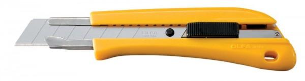 OLFA BN-AL Hochleistungs Messer 18mm
