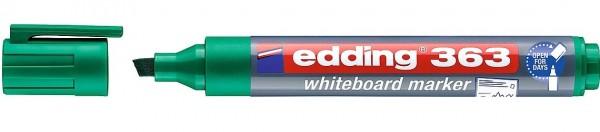 Edding 363 Whiteboardmarker A8 grün