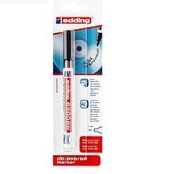Edding 8500 RW/1 BL CD/DVD/BD non-permanenter Marker