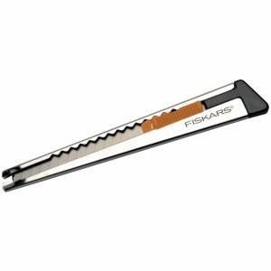 Fiskars Prof. Metall Cutter flach 9mm