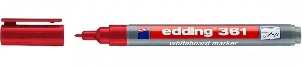 Edding 361 Whiteboardmarker rot