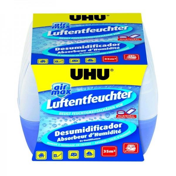 UHU Air Max Luftentfeuchter Original 450g