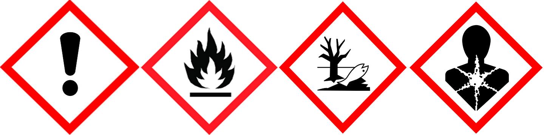 Achtung-Entflammbar-Umwelt-Gesgefr