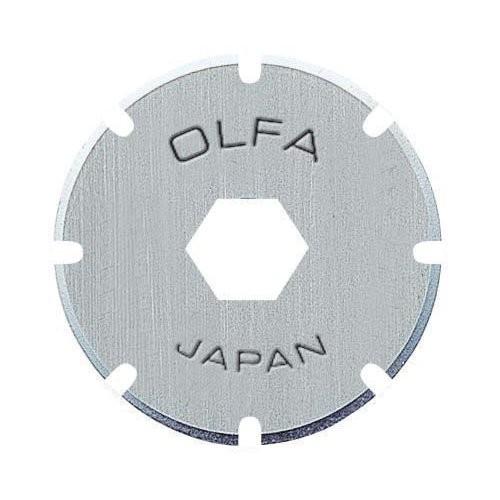 OLFA Rundklinge PRB18 18mm 2er Pack