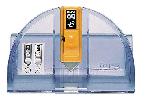 OLFA MC-45 Grafiker Messer