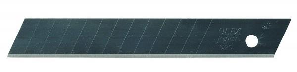 OLFA Klinge FWB Excel Black ultrascharf 12,5mm 10er Pack