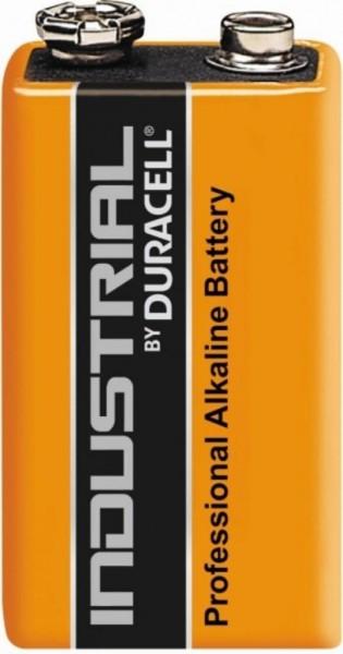 Duracell Batterie 9V Block