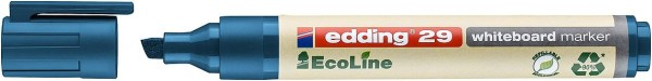 Edding 29 EcoLine Whiteboardmarker blau