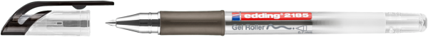 Edding 2185 Gel Roller schwarz