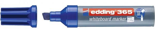 Edding 365 Whiteboardmarker blau