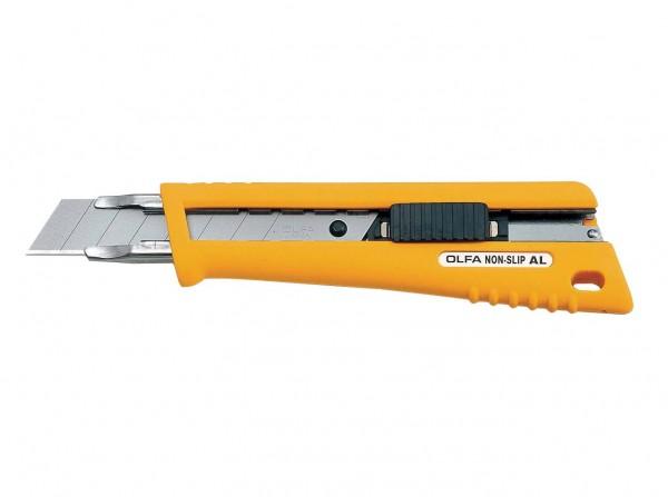 OLFA NL-AL Hochleistungs Messer 18mm
