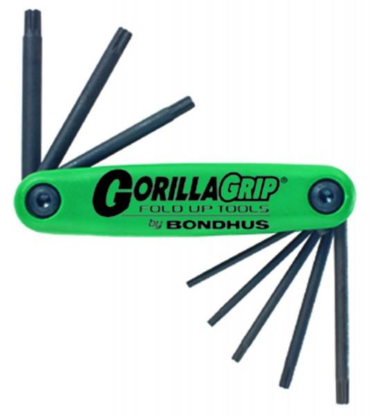 Bondhus GorillaGrip Klapphalter Torx TF8