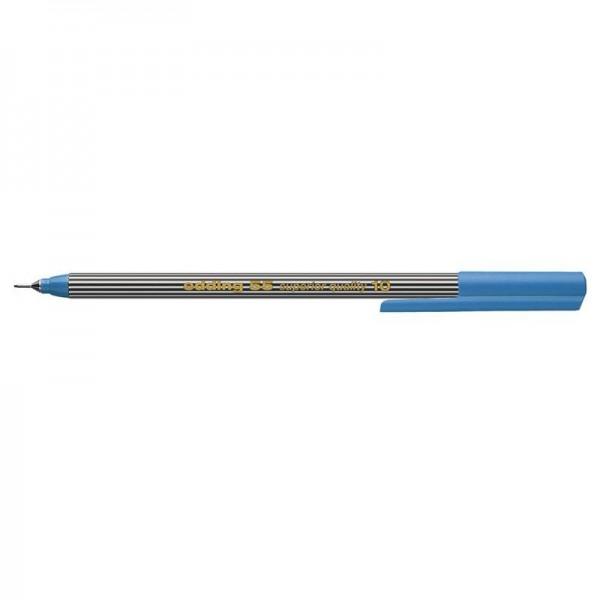 Edding 55 Fineliner hellblau 0,3mm
