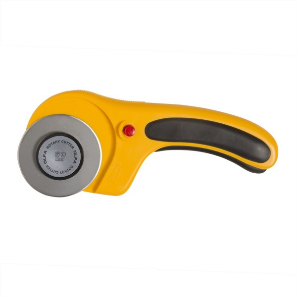 OLFA RTY-3/DX Rotierendes Messer 60mm