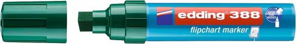 Edding 388 flipchart marker grün