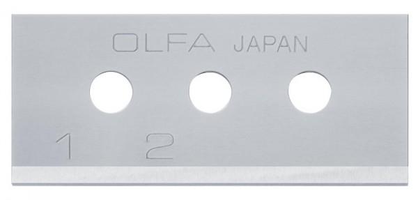 OLFA Klinge SKB-10 12,5mm 10er Pack