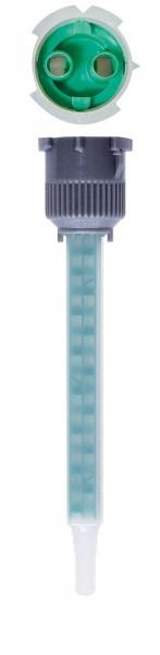 Petec Mischrohr 24ml Doppelspritze, 50ml Doppelkartusche