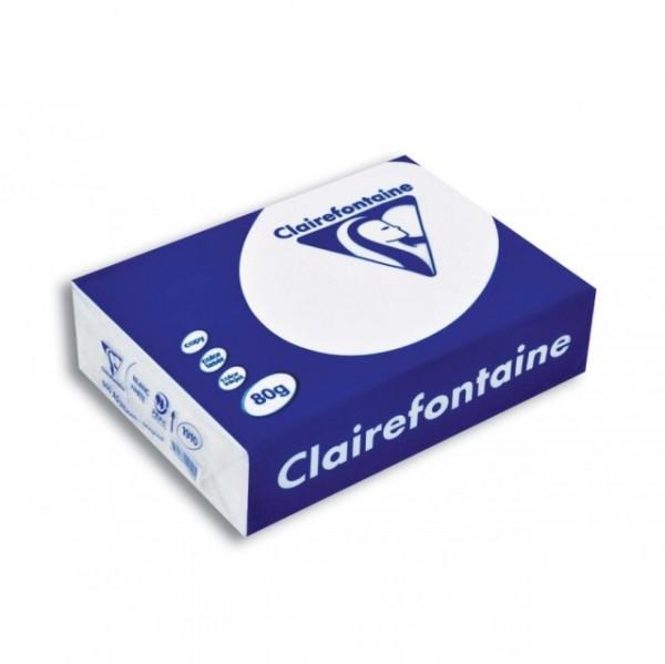 Clairefontaine Kopierpapier A5 80g weiß