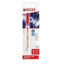 Edding 8400/1 BL CD/DVD/BD Marker rot