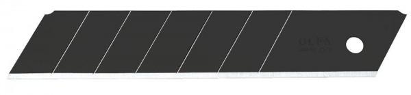 OLFA Klinge HBB-5B Excel Black ultrascharf 25mm 5er Pack