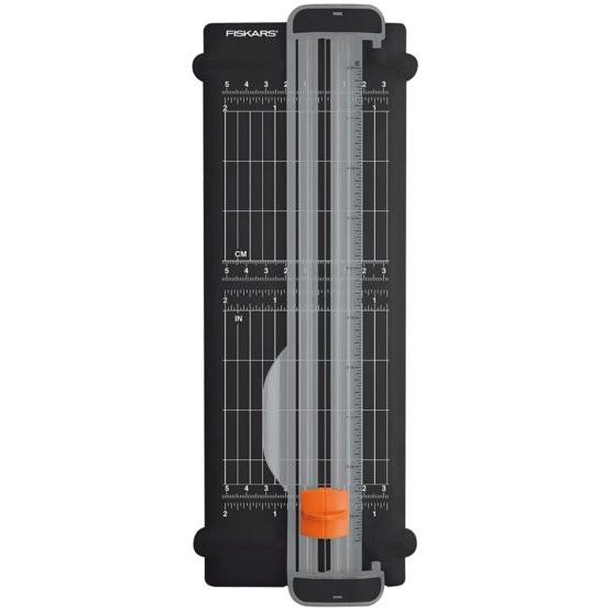 Fiskars Recyl. SureCut™ Titan. Papierschneidemaschine 30cm