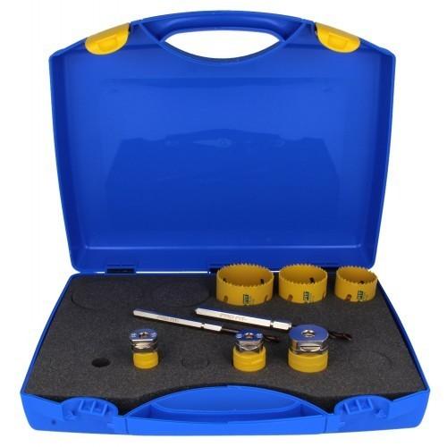 ProFit Bi-Metall PLUS Satz im Kunststoffkoffer 6tlg. 0905 22640
