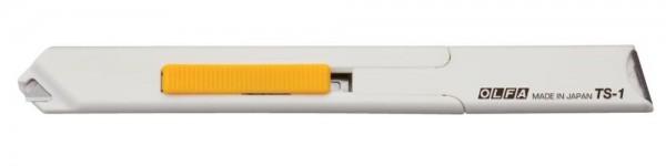 OLFA TS-1 Grafiker Messer 6mm