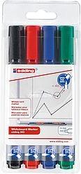 Edding 360/4 S Whiteboardmarker set