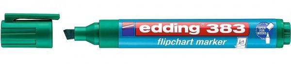 Edding 383 flipchart marker A8 grün