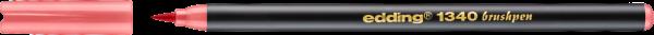 Edding 1340 Pinselstift Aprikose Nude