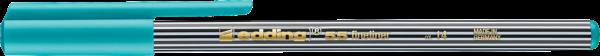 Edding 55 Fineliner türkis 0,3mm