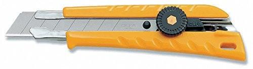 OLFA L-1 Hochleistungs Messer 18mm