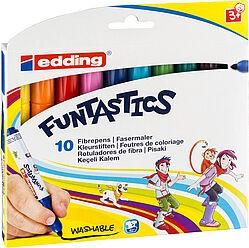 Edding 14/10 S Funtastics Fasermaler
