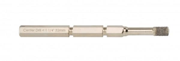 ProFit Diamant Zentrierbohrer C&D 8x110mm