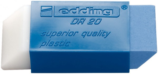 Edding DR20 Radierer